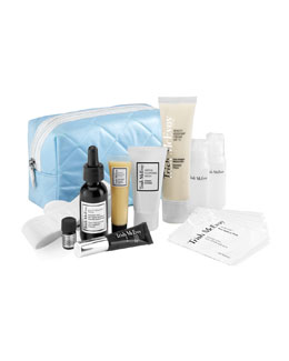 Trish McEvoy Limited Edition Skincare Bag