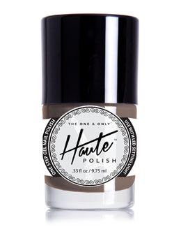 Haute Polish Earth Gel Nail Polish