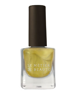 Le Metier de Beaute Limited Edition Holiday Nail Lacquer, Tinsel Town