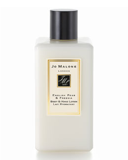 Jo Malone London English Pear & Freesia Body and Hand Lotion