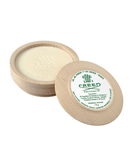 CREED Original Vetiver Shaving Soap & Bowl