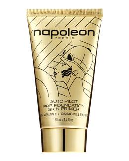 Napoleon Perdis Auto Pilot Pre-Foundation Skin Primer <b>NM Beauty Award Finalist 2014</b>