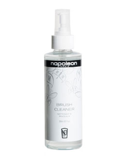 Napoleon Perdis Makeup Brush Cleaner Spray