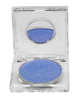 Napoleon Perdis Color Disc Eye Shadow, Cobalt Shimmer