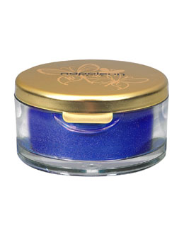 Napoleon Perdis Loose Eye Color Dust, Electric Blue