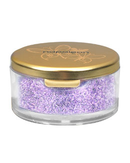 Napoleon Perdis Loose Eye Color Dust, Disco Glitter