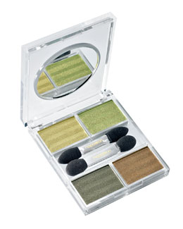 Napoleon Perdis Prismatic Eye Shadow Quad #7