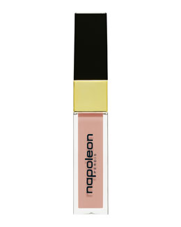 Napoleon Perdis Luminous Lip Veil Gloss, Cafe Au Lait