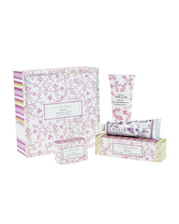 Lollia Relax Bath Collection