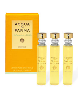 Acqua di Parma Gelsomino Nobile Purse Spray Refill