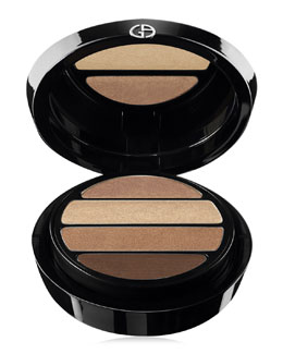 Giorgio Armani Eyes To Kill Shimmer Eye Palette-10