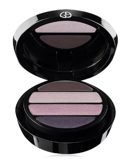Giorgio Armani Eyes To Kill Shimmer Eye Palette-12