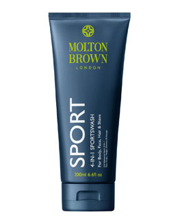 Molton Brown Sport 4-in-1 Wash, 200 ml (6.6 fl. oz.)