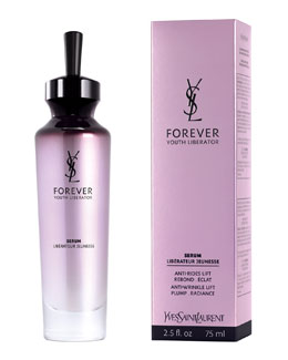 Yves Saint Laurent Beaute Forever Youth Liberator Serum 75ml