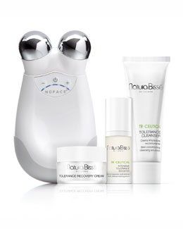 NuFace NB Ceutical Collection