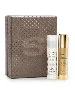 Sisley-Paris All Day All Year Box