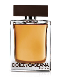 Dolce & Gabbana Fragrance The One for Men Eau de Toilette 5.0oz