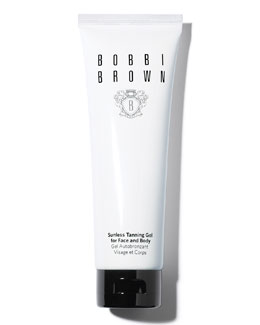 Bobbi Brown Limited Edition Sunless Tanning Gel Face/Body