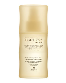 Alterna Bamboo Smooth Frizz-Correcting Hair Styling Lotion