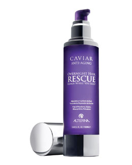 Alterna Caviar Anti-Aging Overnight Hair Rescue