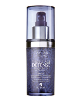 Alterna Caviar Anti-Aging Photo-Age Defense Hair Treatment