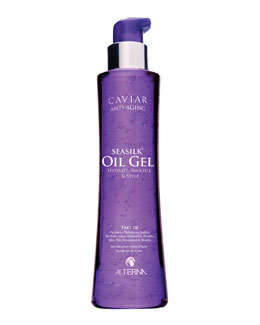 Alterna Caviar Anti-Aging Seasilk Oil Hair Styling Gel