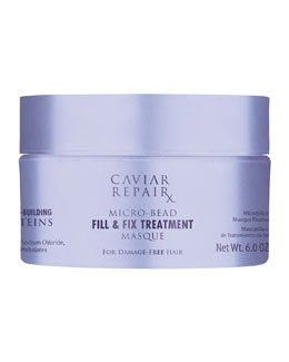 Alterna Caviar Repair Micro-Bead Fill & Fix Hair Treatment Mask