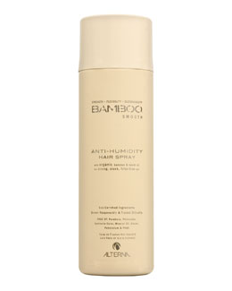 Alterna Bamboo Smooth Anti-Humidity Hairspray