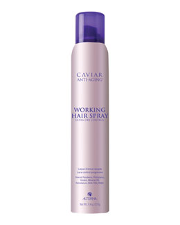 Alterna Caviar Anti-Aging Working Hairspray, 7.4 oz.