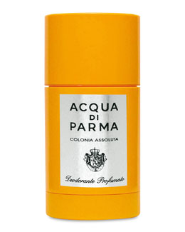 Acqua di Parma Colonia Assoluta Deodorant Stick
