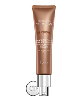 Dior Beauty Summer Look 2013 Nude Tan BB Cream