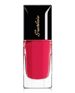 Guerlain Color Lacquer, Parisienne