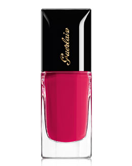 Guerlain Color Lacquer, Champs Elysees