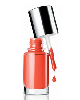 Clinique A Different Nail Enamel, Juiced Up