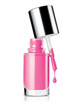 Clinique Limited Edition Nail Enamel, Pinkini