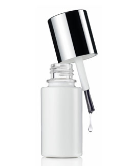 Clinique Nail Enamel Base and Top Coat