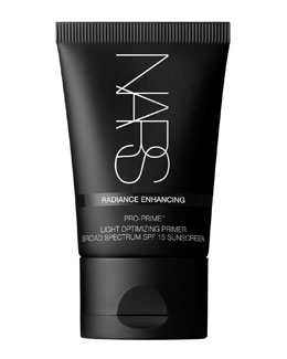 NARS Light Optimizing Primer Broad Spectrum SPF 15