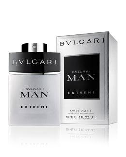 Bvlgari Bvlgari Man Extreme Eau De Toilette, 2 fl.oz.