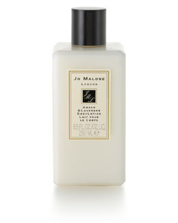 Jo Malone London Amber & Lavender Body Lotion, 8.5 oz.