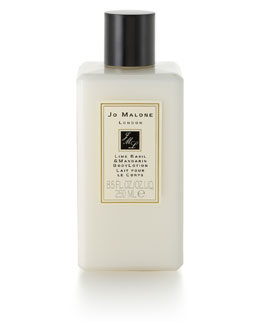 Jo Malone London Lime Basil & Mandarin Body Lotion, 8.5 oz.