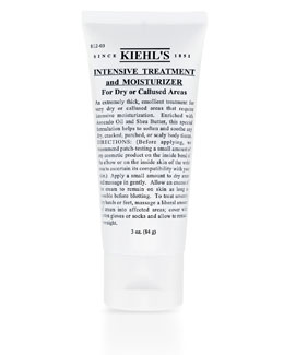 Kiehl's Since 1851 Intensive Treatment and Moisturizer for Dry & Callused Areas