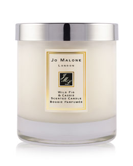 Jo Malone London Wild Fig & Cassis Home Candle, 7 oz.