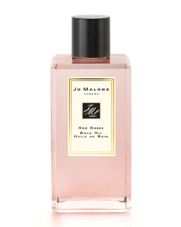 Jo Malone London Red Roses Bath Oil, 8.5 oz.