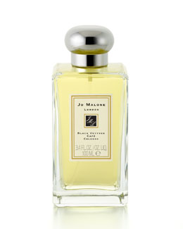 Jo Malone London Black Vetyver Cafe Cologne, 3.4 oz.