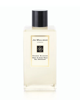 Jo Malone London Orange Blossom Body & Hand Wash, 8.5 oz.