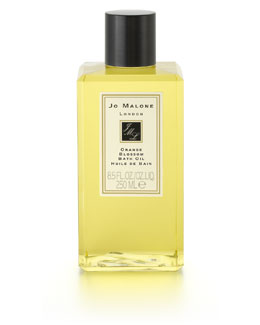 Jo Malone London Wild Fig & Cassis Bath Oil, 8.5 oz.