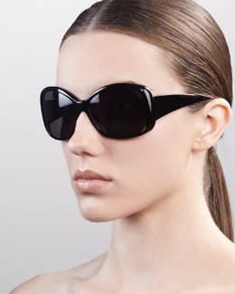 Oliver Peoples De La C Classic Sunglasses