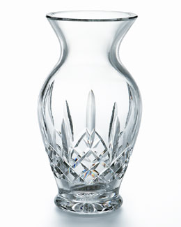 Waterford Crystal Lismore Vase, Small