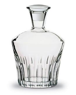 Baccarat Etna Whiskey Decanter