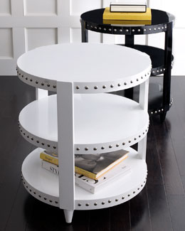 """Renee"" Side Table"